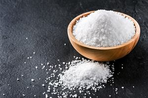Sól emska - co to takiego, kiedy jest stosowana i jakie są jej właściwości?