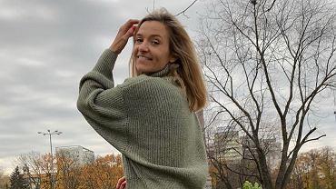 Joanna Koroniewska o motywacji