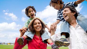Wakacje z dziećmi można spędzić aktywnie!