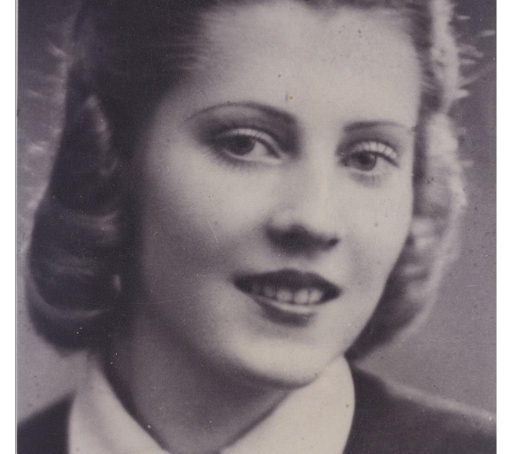 Irena Gut-Opdyke