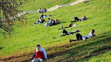 Wrzesień w Polsce - zdjęcie ilustracyjne
