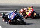 Moto GP w Walencji. Pościg Rossiego, Lorenzo mistrzem świata
