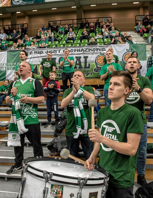 Stelmet Enea BC Zielona Góra - Asseco Arka Gdynia