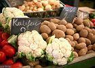 Brakuje ci w diecie świeżych warzyw? Zobacz, w jakich jeszcze produktach znajdziesz błonnik i witaminy