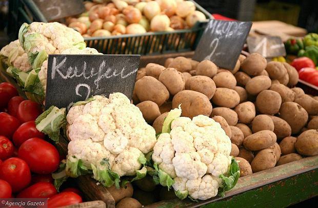 Warzywa (zdjęcie ilustracyjne)