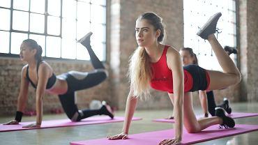 ćwiczenia a metabolizm