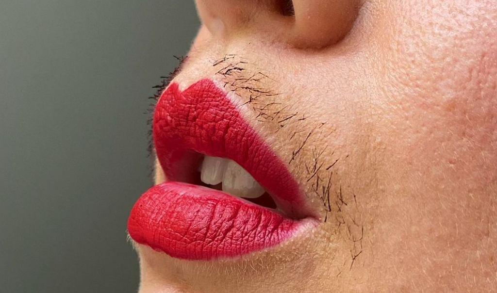 Joanna o włosach na swoim ciele: Nie jestem owłosiona jak mężczyzna, jestem owłosiona jak człowiek (zdjęcie ilustracyjne)