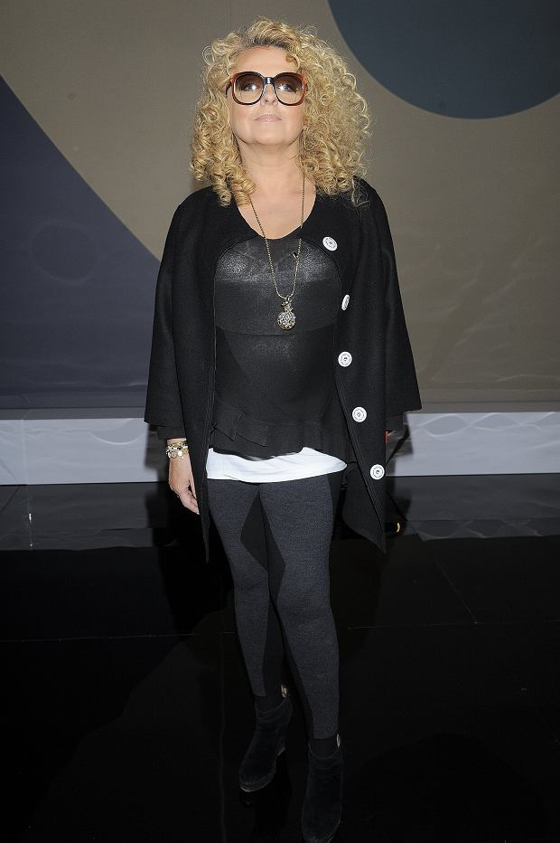 Magda Gessler
