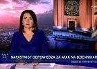 """TVP upubliczniła wizerunki protestujących. """"Samosąd"""". PO składa zawiadomienie do prokuratury"""
