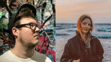 Nagroda Miasta Gdańska dla Młodych Twórców w Dziedzinie Kultury. Nominowani Filip Ignatowicz i Marta Kacprzak