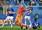 Serie A. Sampdoria zremisowała z Romą. Cały mecz Bereszyńskiego i Linettego