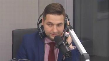 Patryk Jaki w Radio Zet