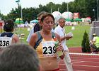 Lekkoatletka z Lęborka Dominika Nowakowska w finale mistrzostw świata w biegu na 5000 m