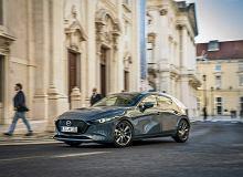 Mazda 3 - cennik 2019. Nowa Mazda 3 z silnikiem Skyactiv-X wjeżdża do salonów. Wiemy, ile kosztuje