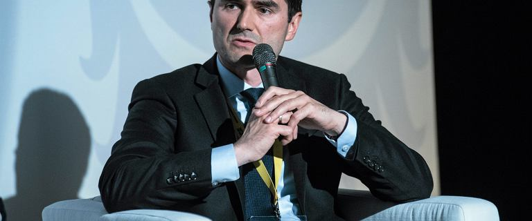 Piotr Malepszak nowym p.o. w CPK. Wcześniej zasiadał w zarządzie spółki