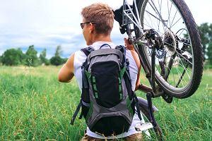 Plecaki rowerowe - praktyczne, stylowe i funkcjonalne