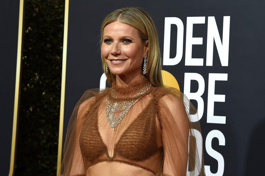 Gwyneth Paltrow będzie współpracowała z Sephorą