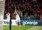 Toksyczny wieczór w Tiranie. Polacy wygrali z Albanią 1:0, są bliziutko awansu do baraży o mundial