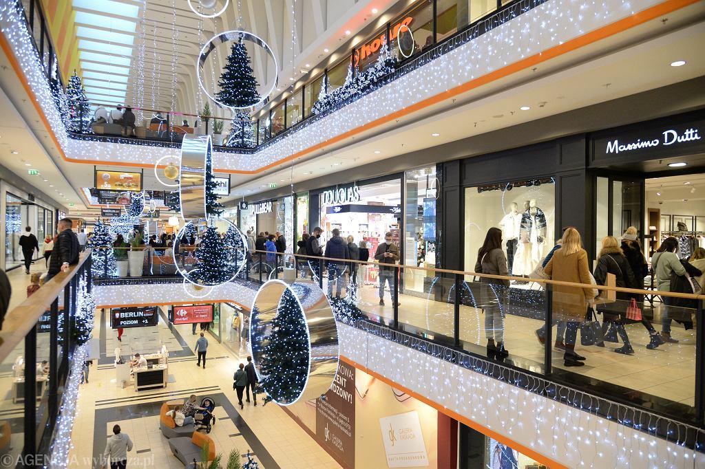 Jakie sklepy otwarte od 28 grudnia?