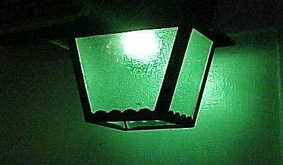 Spontaniczna akcja. Zielone światło oznacza dom przyjazny dla uchodźców