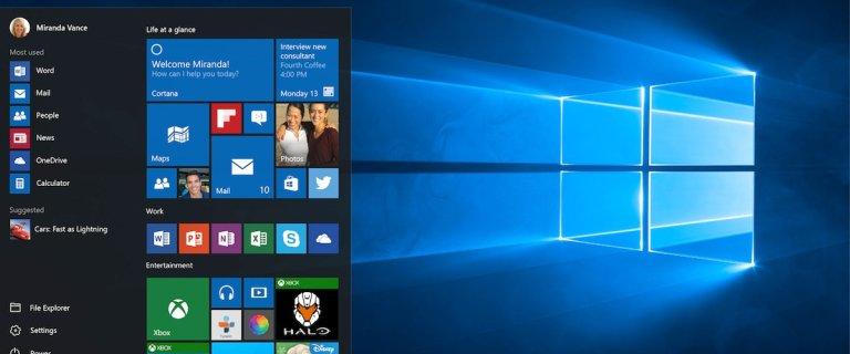 Microsoft wycofuje aktualizację dla Windows 10. Radzi ją odinstalować