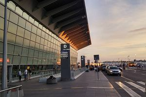 Wraca pomysł centralnego lotniska. A co z lotniskiem Chopina?