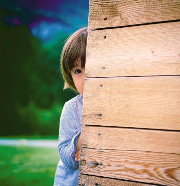Wszystkimi zmysłami. Integracja sensoryczna u dzieci