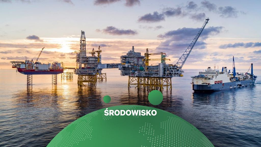 Johan Sverdrup, norweskie pole naftowe na Morzu Północnym