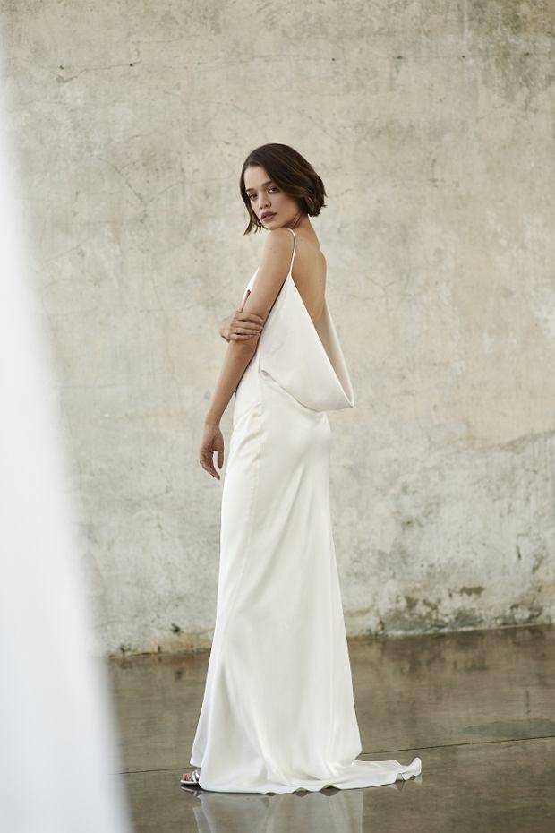 Suknia ślubna Rose Avenue