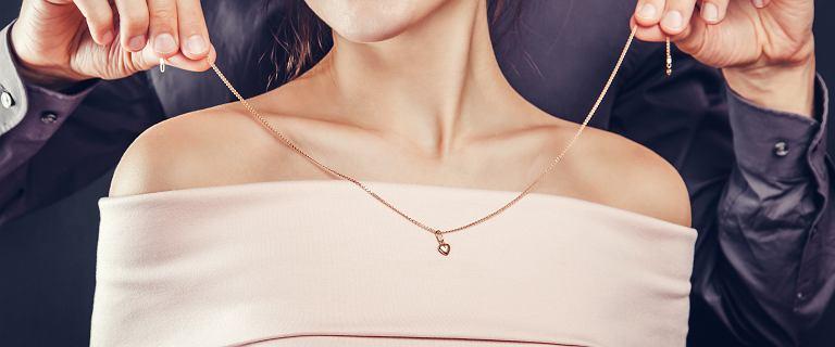 Piękna biżuteria marki Furla w wersji srebrnej, złotej i rose gold