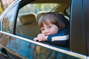 Oczami taksówkarza: od pasażerów rodziców gorsi są tylko dziadkowie