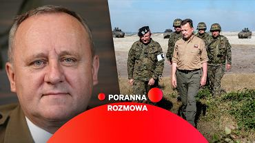 Prof. dr hab. Bogusław Pacek gościem Porannej Rozmowy Gazeta.pl