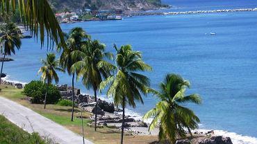 wyspa Sint Eustatius