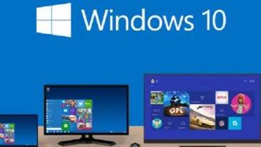 Windows 10 - jeden system na wszystkie urządzenia