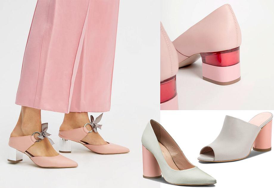 L37 - buty z kolekcji wiosna-lato