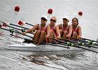 Rio 2016. Mamy medal! Brązowa czwórka podwójna kobiet w wioślarstwie!