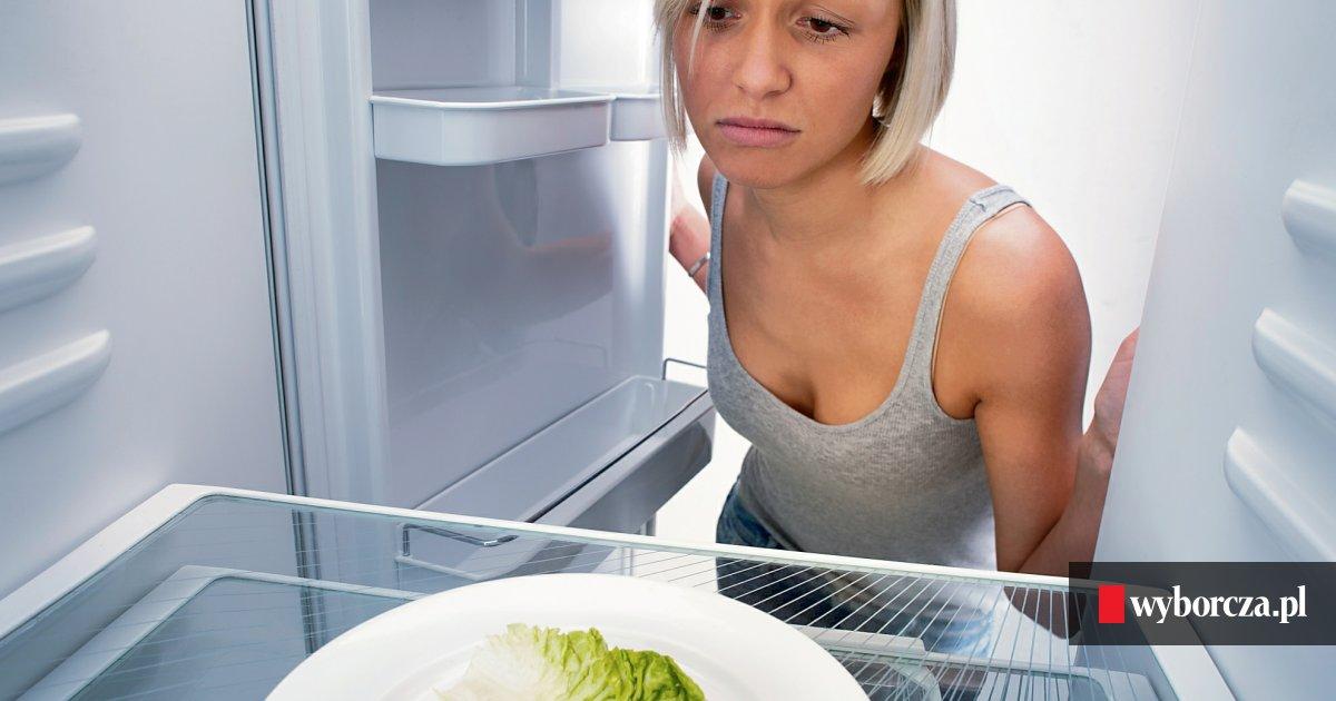 Skutki Odchudzania Jak Cialo Reaguje Na Diete