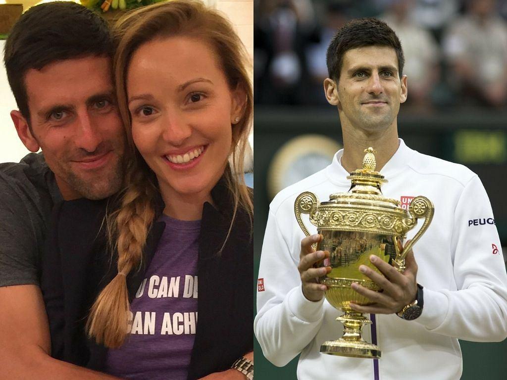 Novak Djokovic żona. Kim jest Jelena Djokovic?