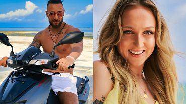 Krystian i Kornelia z 'Hotel Paradise'