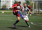 Wakacje z Futbolem 2015: Orlik 27 Kielce I bliski rewanżu