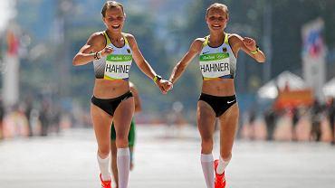 Anna i Lisa Hahner