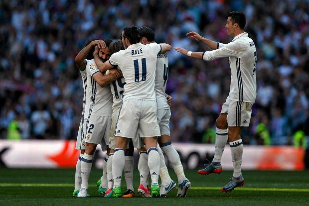 Real Madryt - Atletico Madryt: transmisja meczu w telewizji i on-line w Internecie - Liga Mistrzów
