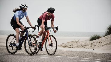 Zakaz wychodzenia z domu. Czy można biegać i jeździć na rowerze? (zdjęcie ilustracyjne)