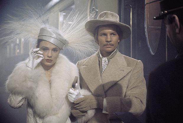 Mordestwo w Orient Expressie