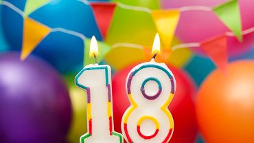 18. urodziny