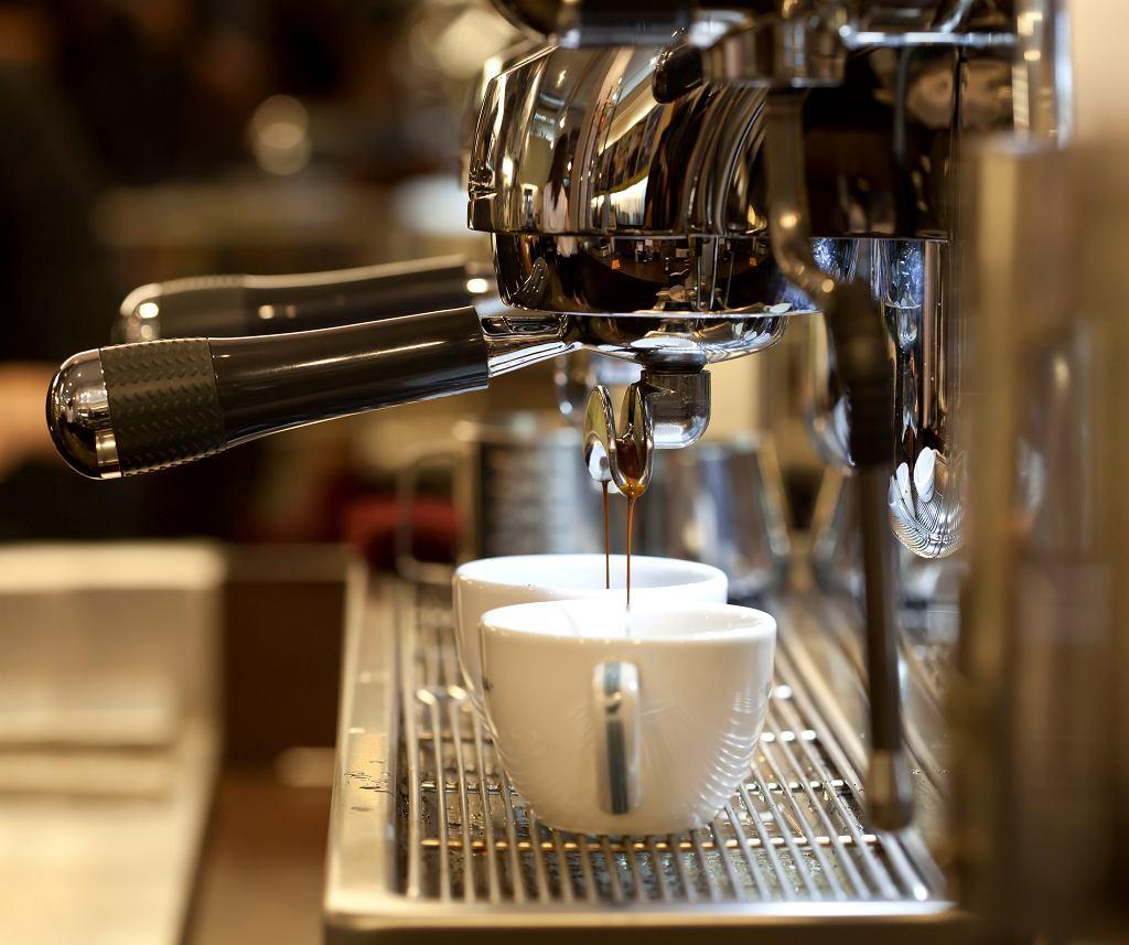 Kawiarnia, zdjęcie ilustracyjne