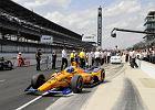 Fernando Alonso nie udało się zakwalifikować do wyścigu Indy 500. Zadecydowało 0,031 km/h!