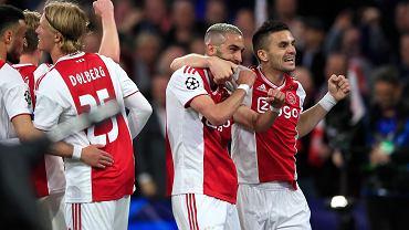 Ajax Amsterdam pozyskał kolejnego zawodnika