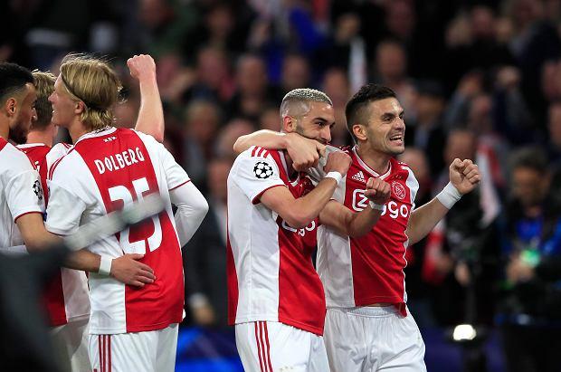 Niebywały wyczyn Ajaxu. Prowadzą jednocześnie w pierwszej i drugiej lidze