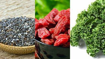 Żywność typu superfoods rzeczywiście stanowi źródło wielu składników odżywczych, ale nie jest niezastąpiona